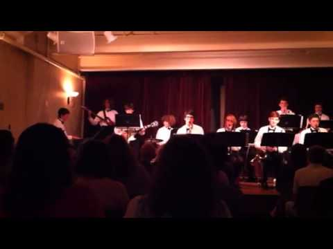 Nauset Regional High School Jazz Ensemble