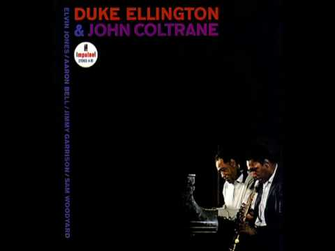 Duke Ellington & John Coltrane -