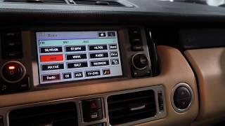 Купить Land Rover Range Rover 2008 - Москва