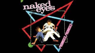 Naked Eyes -  Promises, promises ''Extended Version'' (1983)