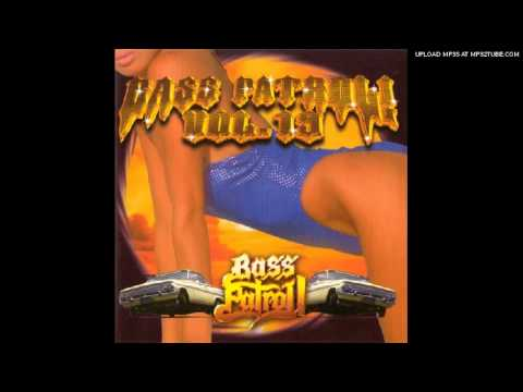 DJ SPIN FEAT. BABY GIRL - RAISE 'EM HIGH