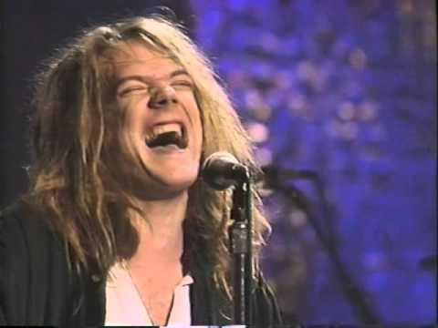Soul Asylum - April 21 1993 New York, NY  Unplugged