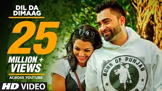 "Gambar cover ""Sharry Mann"": Dil Da Dimaag (Full Video) Latest Punjabi Songs 2016 