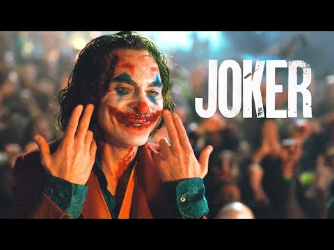Joker Deleted Scene Alternate Ending - Joker Batman Easter Eggs Breakdown