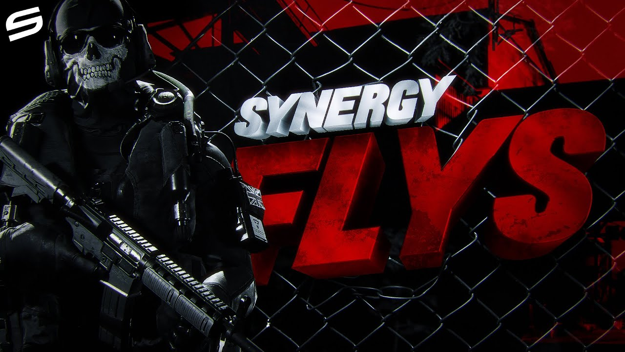 Introducing Synergy Flys