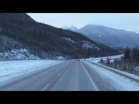 Life On The Road With Yeshua - Trucking Vlog - Dec 4th - Dec 7th - 2016
