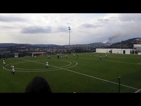Nespereira 2-3 Sp. Lamego