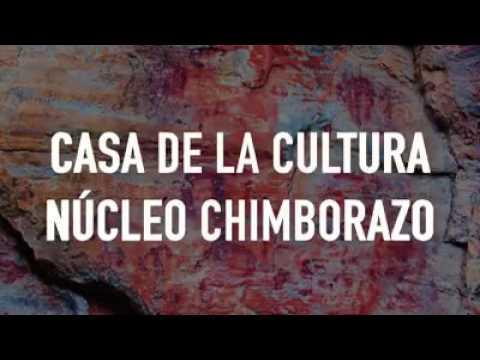 VI Congreso de Gestión Cultural en Riobamba