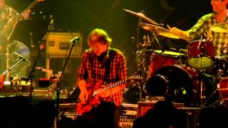 Trey Anastasio (live) at Fillmore Theatre Downtown Detroit Tigers Pennant Day 10-18-12