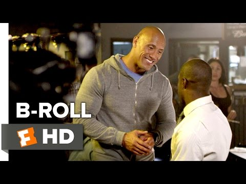 Thumbnail: Central Intelligence B-ROLL (2016) - Kevin Hart, Dwayne Johnson Movie HD