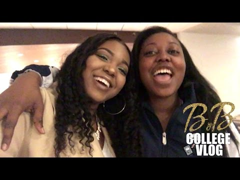 VLOG| Guess Who's Here + Alpha Rho's NEW Hop Master || BrelynnBarbie