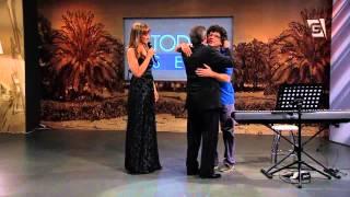Todo Seu - Musical: Sabrina Parlatore (20/11/14)