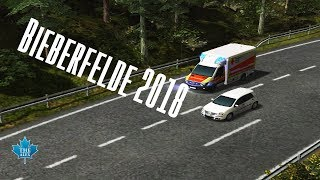 Emergency 4 | Bieberfelde 2018 Mod | PC Gameplay