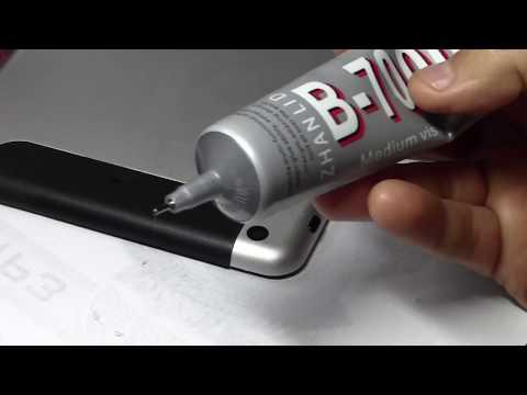 B-7000 лучший клей для ремонта телефонов