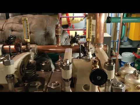 Industrie diesel