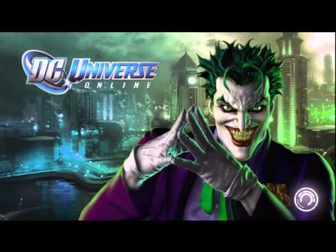 DCUO : Home Turf DLC : How To Change Lair Name & Location