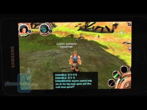 Order And Chaos Online For Android Review