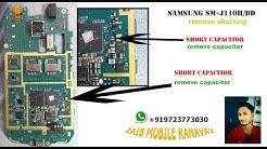 Samsung J110F (J1 Ace) Dead Board Repair | খুব সহজেই