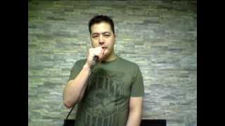 Jay Edwards Maritime Idol Online Audition