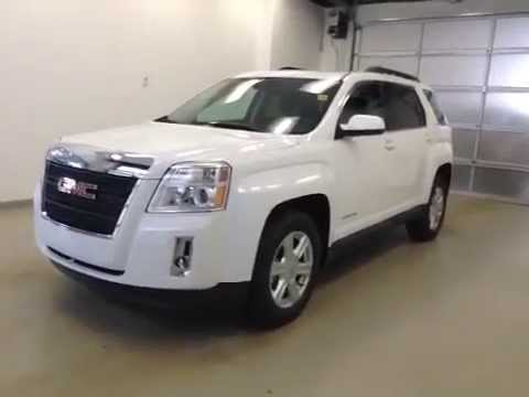 2015 gmc terrain awd 4dr sle w sle 2 davis gm lethbridge youtube. Black Bedroom Furniture Sets. Home Design Ideas