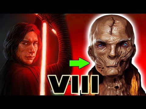 Download Youtube: Snoke's BIG Scene Was ALL PLANNED (SPOILERS) - Star Wars The Last Jedi Theory Explained