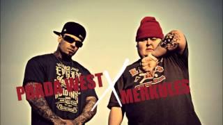 Prada West ft Merkules & Snak The Ripper - Balaclava Boys