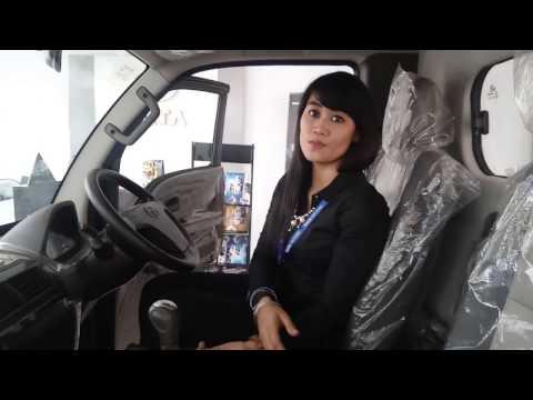 Super Ace 1,4 cc Diesel Tata Motors Indonesia - Pekanbaru