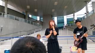 「ビバ無我夢中」リリース記念イベント 2017年7月29日(土)14:00 ダイバ...