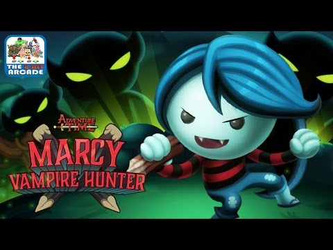 Adventure Time: Marcy Vampire Hunter – Chapter 4