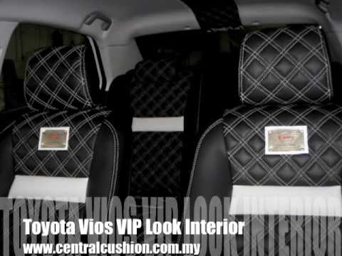 toyota vios j vip look youtube. Black Bedroom Furniture Sets. Home Design Ideas