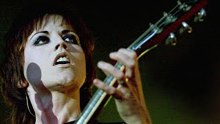 """""""The Cranberries""""-Sängerin Dolores O"""