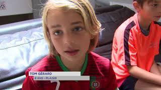 Coupe du monde : Les retombées dans les Yvelines