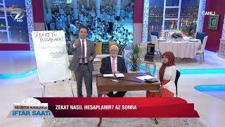 Necmettin Nursaçan'la İftar Saati - 23 Mayıs 2018