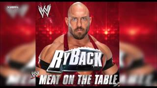 "WWE: ""Meat On The Table"" (Ryback) [V3] Theme Song + AE (Arena Effect)"