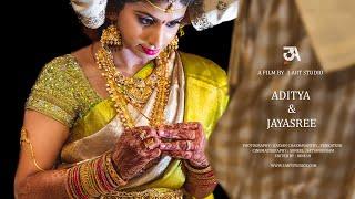 3 Art Studio I Aditya ~ Jayasree Wedding Film I 2019 I  South indian Wedding
