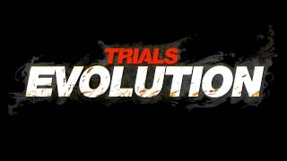 Trials Evolution - Easter Egg - Riders of Doom Song