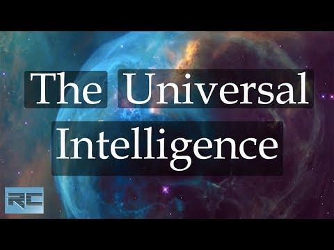 The Universal Intelligence - Eye Opening Video