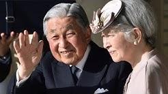 Abdankung des japanischen Kaisers: Sayonara Tenno