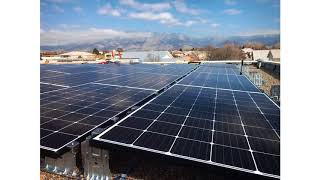 Best Solar Solutions At NM Solar Group in El Paso, TX