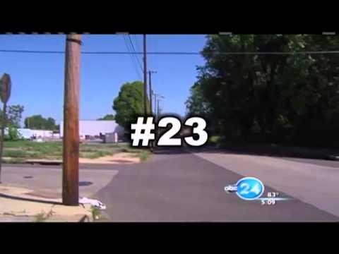 "Memphis Makes List: ""Top 25 Most Dangerous Neighborhoods"" in USA"