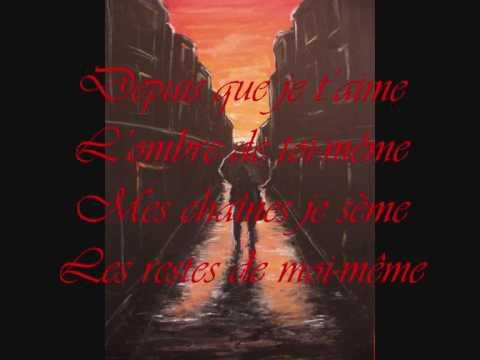 Poème Damour Un Songe Un Espoir Ou Une Réalité Youtube