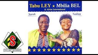 Mbilia Bel, Tabu Ley Rochereau, L'Afrisa International - Nadina (audio)