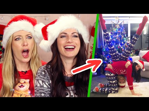 Our Weird Christmas Traditions- Storytime!