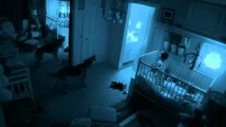 Паранормальное явление 2 / Paranormal Activity 2 / 2010 (Мистика. Ужасы. Триллеры. Кино 2013. HD)