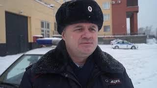 госавтоинспекция Челябинска работает в усиленном режиме