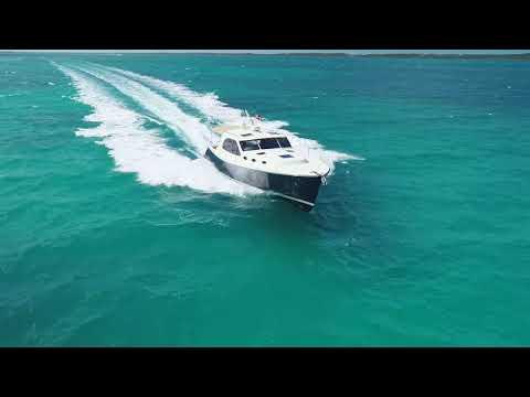 Full Recap: Palm Beach Motor Yacht's 3rd Annual Bahamas Getaway