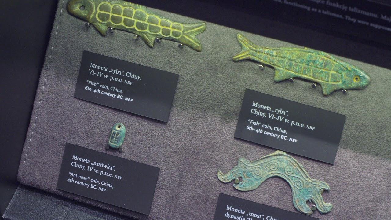 Chińskie płacidła o zwierzęcych kształtach