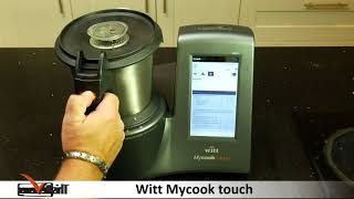Cooking Show with My cook, Gain Amazing Cooking Skills with Mycook Touch