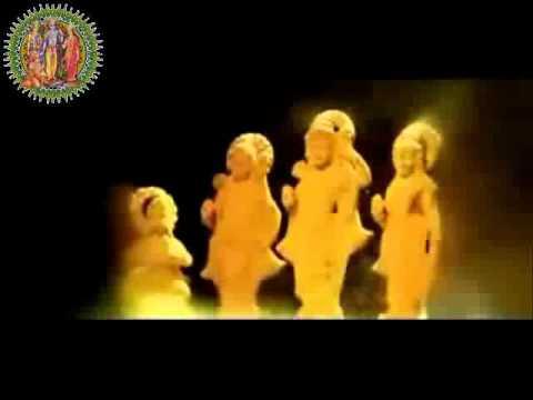 allhaa sri ramaa(sri ramadasu ) karaoke with telugu lyrics