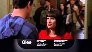 "Glee 3x14 -  ""On My Way"" Promo (HD)"